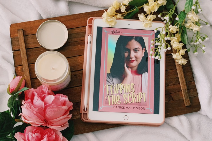 Flipping the Script by Danice Mae P. Sison